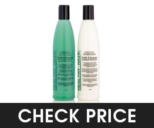 Healthy Hair Plus Shampoo
