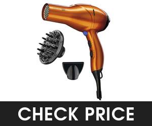 Conair Infiniti Pro Hairdryer