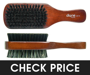Diana 2 Sided Club Wave Brush