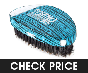 Torino Pro #1170 Medium Palm Wave Brush