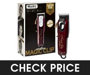 Wahl Professional Magic Cordless Clipper