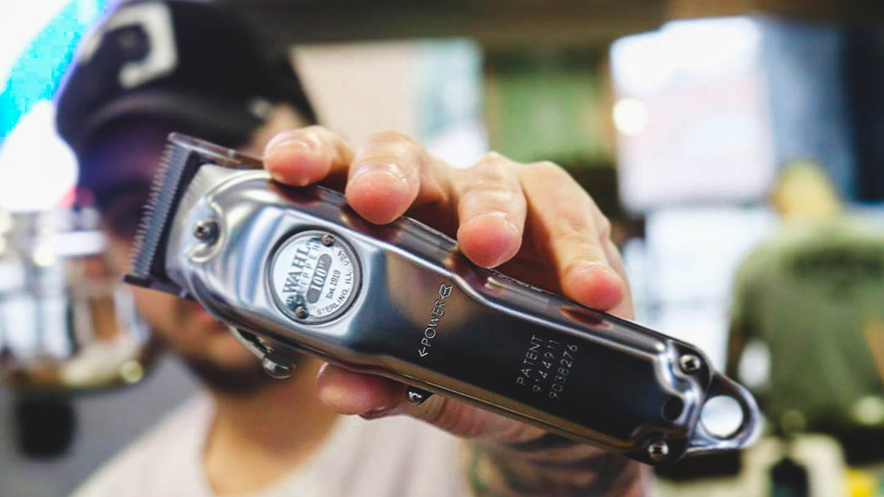 wahl 100 year clipper performance