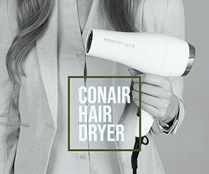 Conair Hair Dryers 2020