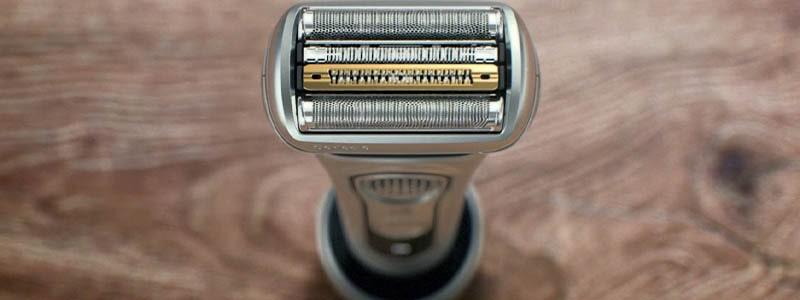 Braun Series 9 9385cc Review