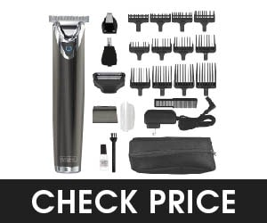 Wahl Lithium Ion 2.0+