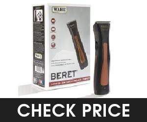Wahl Professional 8841 Trimmer