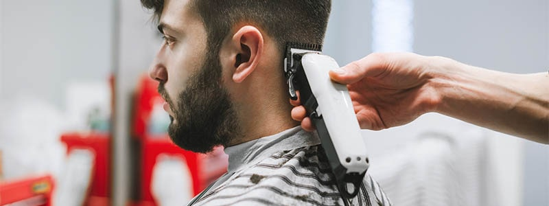 Best Cordless Clippers For Barbers