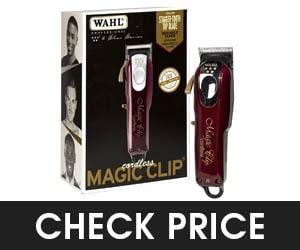 Wahl Professional 5Star Magic Clip Cordless