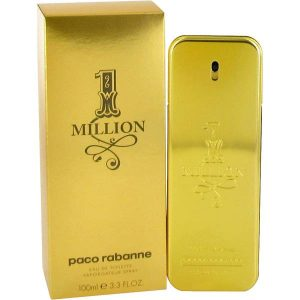 1 Million by Paco Rabanne Cologne