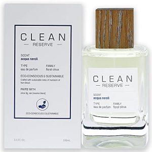 Acqua Neroli by Clean Reserve