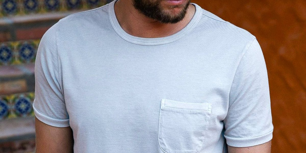 Best Pocket T-shirts