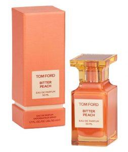 Bitter Peach Eau De Parfum by Tom Ford
