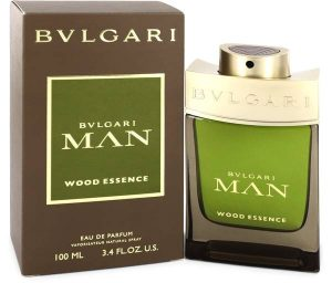 Bvlgari Man Wood Essence Eau de Parfum by BVLGARI