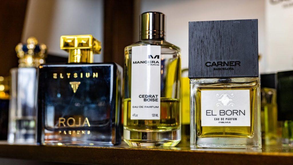 Fragrance for Men