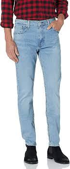 Levi's Men's 512 Slim Taper-Fit Jeans