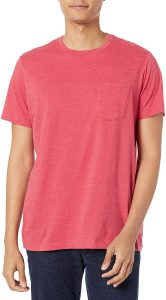 Levi's Pocket T-Shirt