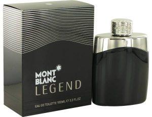 Montblanc Legend by Mont Blanc Cologne