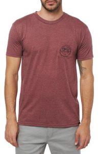 O'Neill Graphic Pocket T-Shirt