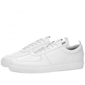 White Grenson Sneaker 22