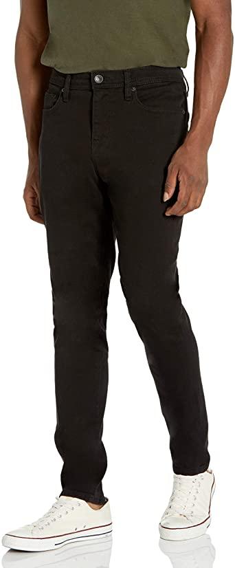 William Rast Men's Titan Athletic Taper Denim Jean